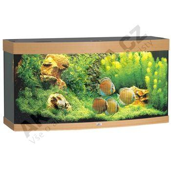 Juwel akvárium Vision 260, buk