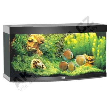 Juwel akvárium Vision 260, černé