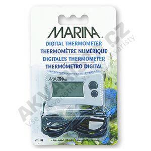 Marina Digitální bateriový teploměr