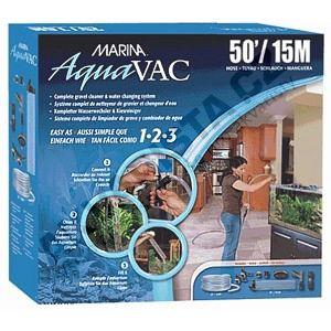 Marina Aqua Vac čistič vody 15 m