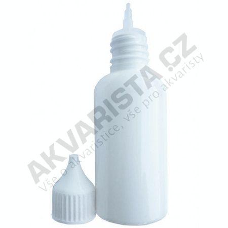 Plastov� lahvi�ka s kap�tkem 100 ml
