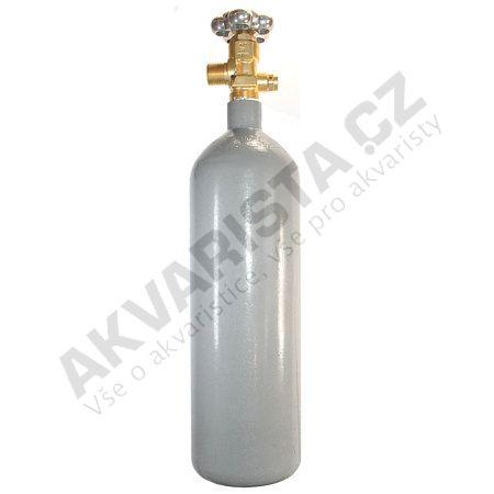 Tlakov� lahev CO2 2,1 l