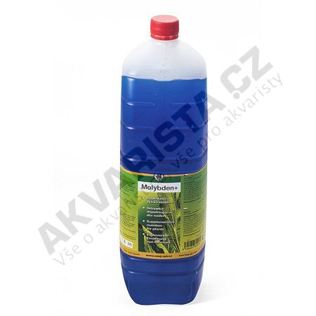 Rataj Molybden+ 2000ml