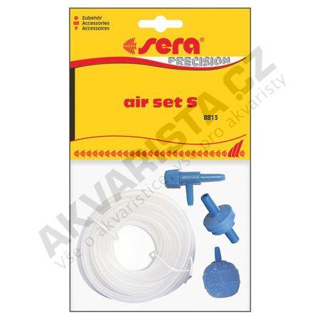 Sera Air set (vzduchovací sada) S