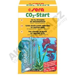 Sera CO2 Start set - souprava reaktor + 20 CO2 tablet