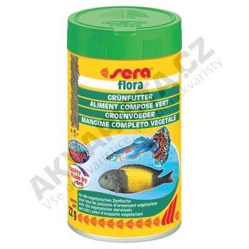 Sera Flora 100ml