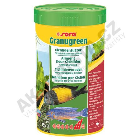 Sera Granugreen 1000ml