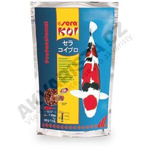 Sera KOI Professional jarní/podzimní krmivo 1000g