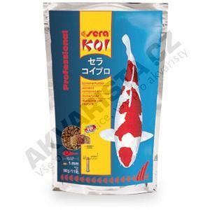 Sera KOI Professional letní krmivo 1000g