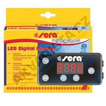 Sera LED Digital dimmer (digitální stmívač)