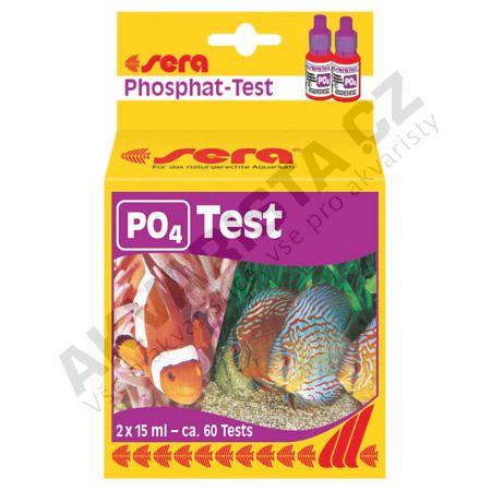Sera Test PO4 (fosf�ty)