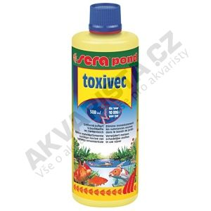Sera pond toxivec 5000ml