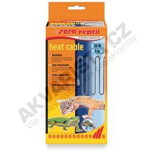 Sera Reptil heat cable 4m / 15W