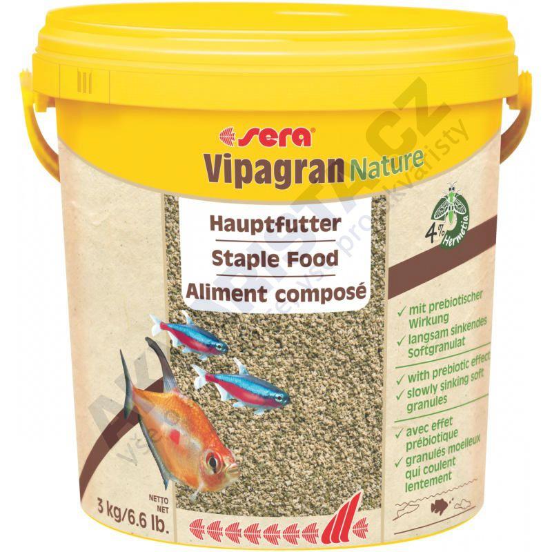 Sera Vipagran 10 l