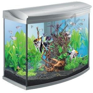 Tetra AquaArt II akvárium 130l