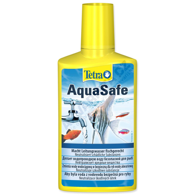 TetraAqua AquaSafe 100ml