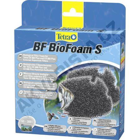 TetraTec BF 400/600/700/800 - biologická filtrační pěna