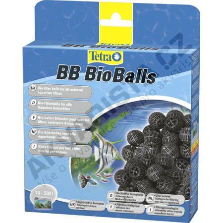 TetraTec BB 400/600/700/800/1200/2400 - bio balls