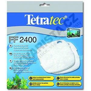 TetraTec FF 2400 - pěnová vložka