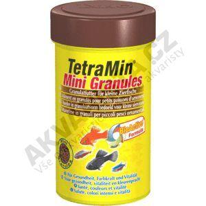 TetraMin Mini Granules 100ml