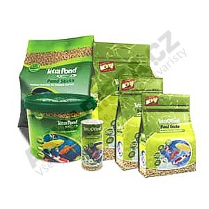 Tetra Pond Sticks 10l