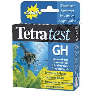 TetraTest GH