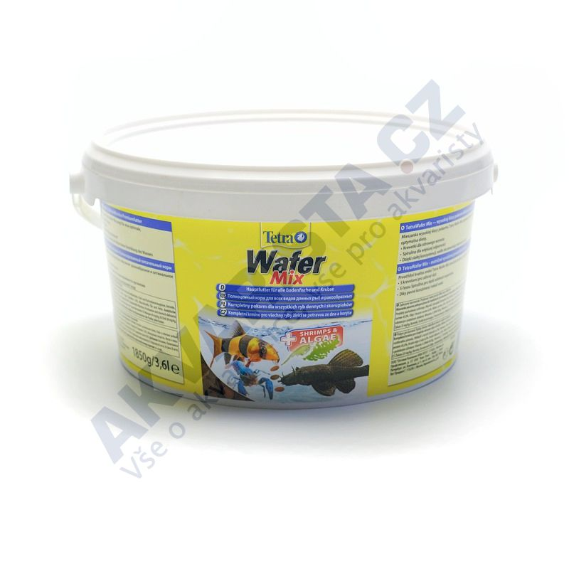 Tetra Wafer Mix 3600ml