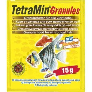 TetraMin Granules 15g (sáček)