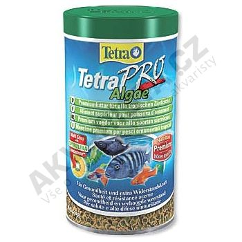 TetraPro Vegetable (Algae) Crisps 500ml