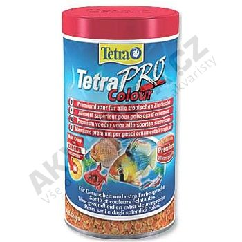 TetraPro Colour Crisps 500ml