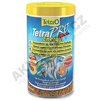 TetraPro Energy Crisps 500ml