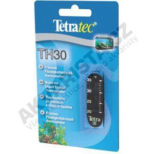 TetraTec Teploměr nalepovací digitální TH30