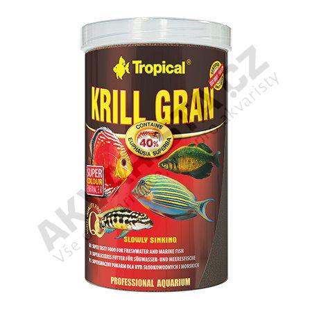 Tropical Krill Gran 5000 ml