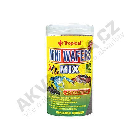 Tropical MiNi Wafers MIX 3000 ml