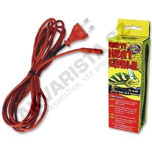 ZooMed Topný kabel 15W / 3.5m